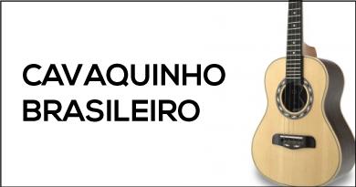 Brazilian / Brasileiro