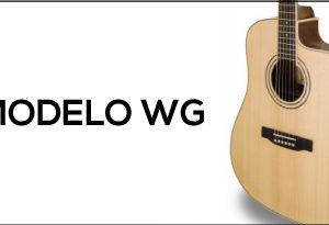 Wester Guitar WG Model
